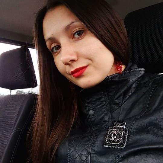 Татьяна Охлопкова